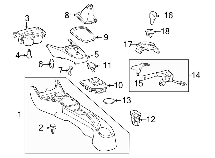 335040D260C3 - Toyota Manual Transmission Shift Knob. 2015 ...